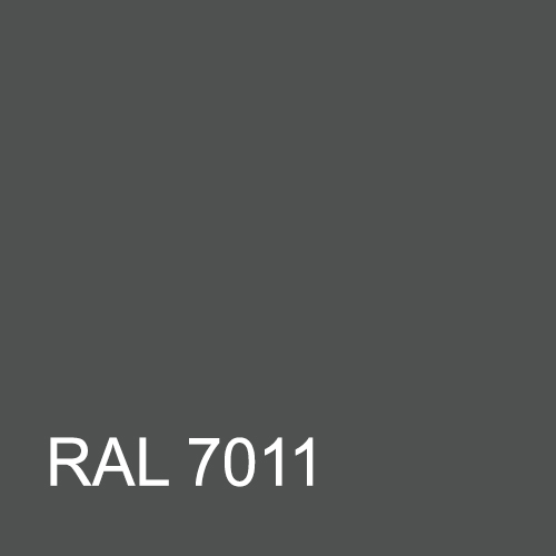 RAL 7011
