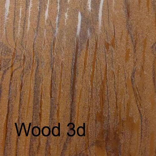 Wood-3d