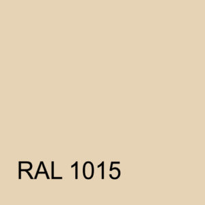 RAL 1015
